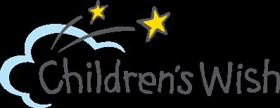 Children's Wish Foundation logo
