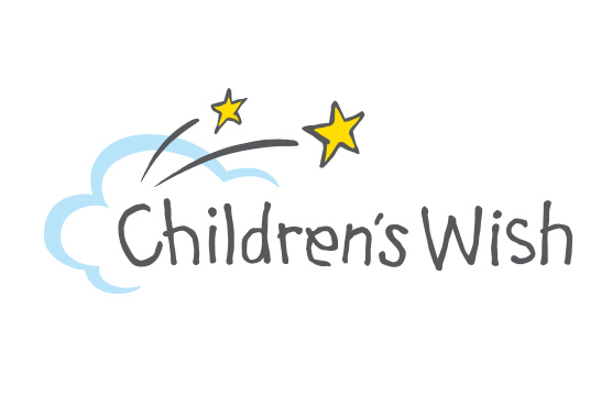Children's Wish Foundation logo
