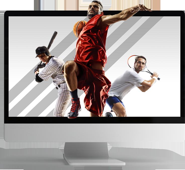 Sports & Social Club design concept