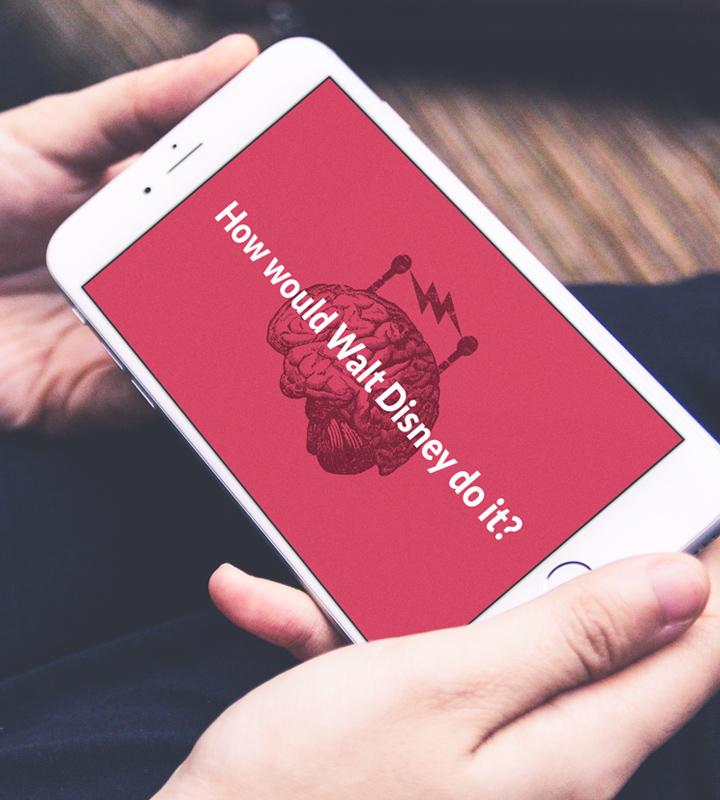 ThinkLab app development