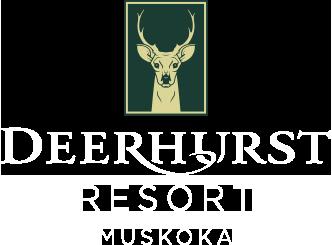 Deerhurst Resort logo