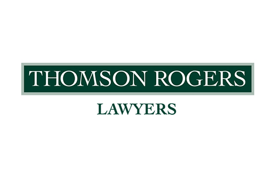 Thomson Rogers logo