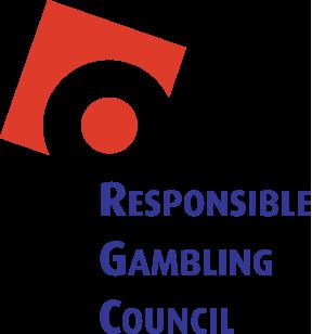 Responsible Gambling logo