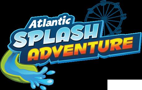 Atlantic Splash Adventure logo