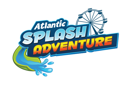 Atlantic Splash Adventure logo
