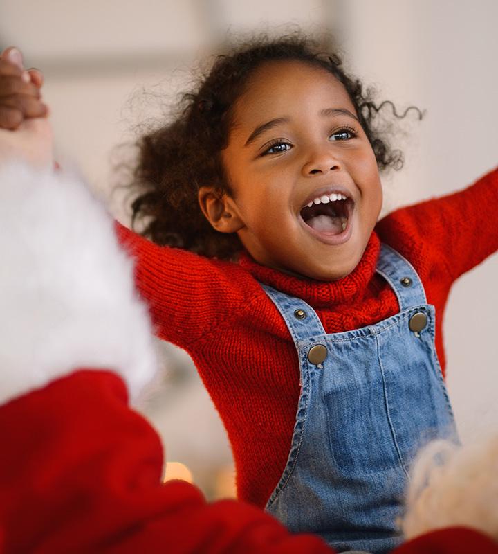 Santa Mails a Letter WooCommerce store
